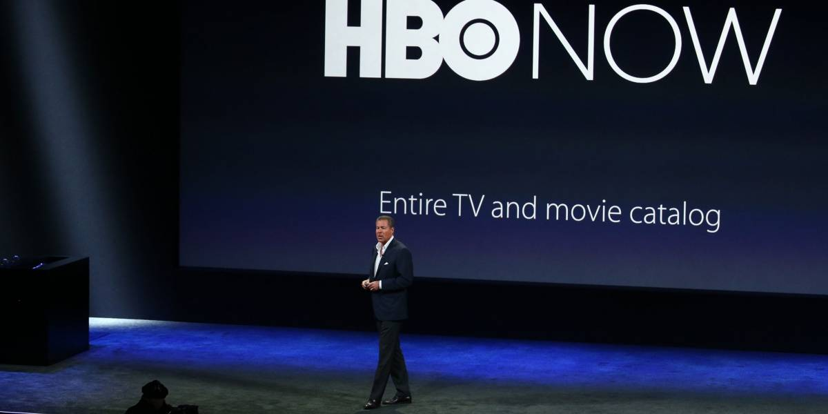 HBO Now será exclusivo de dispositivos Apple