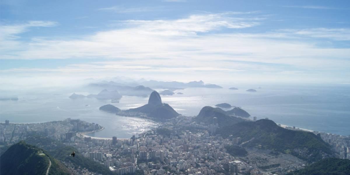 """Microsoft instalará un """"centro de tecnología avanzada"""" en Brasil"""
