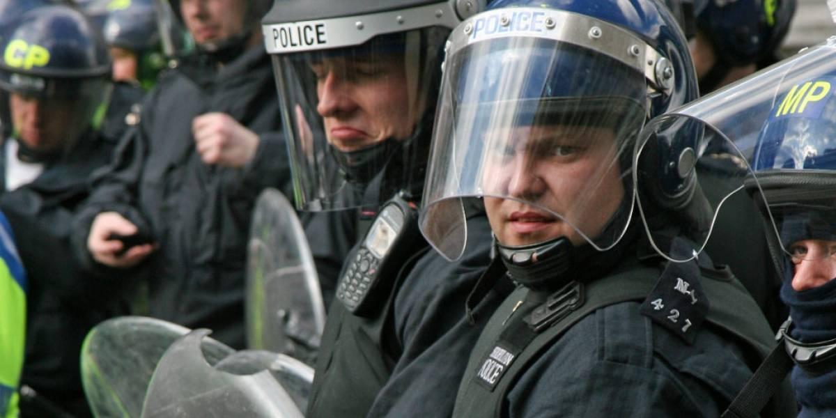 Reino Unido pretende darle poder a la policía para espiar el historial de Internet de sus ciudadanos