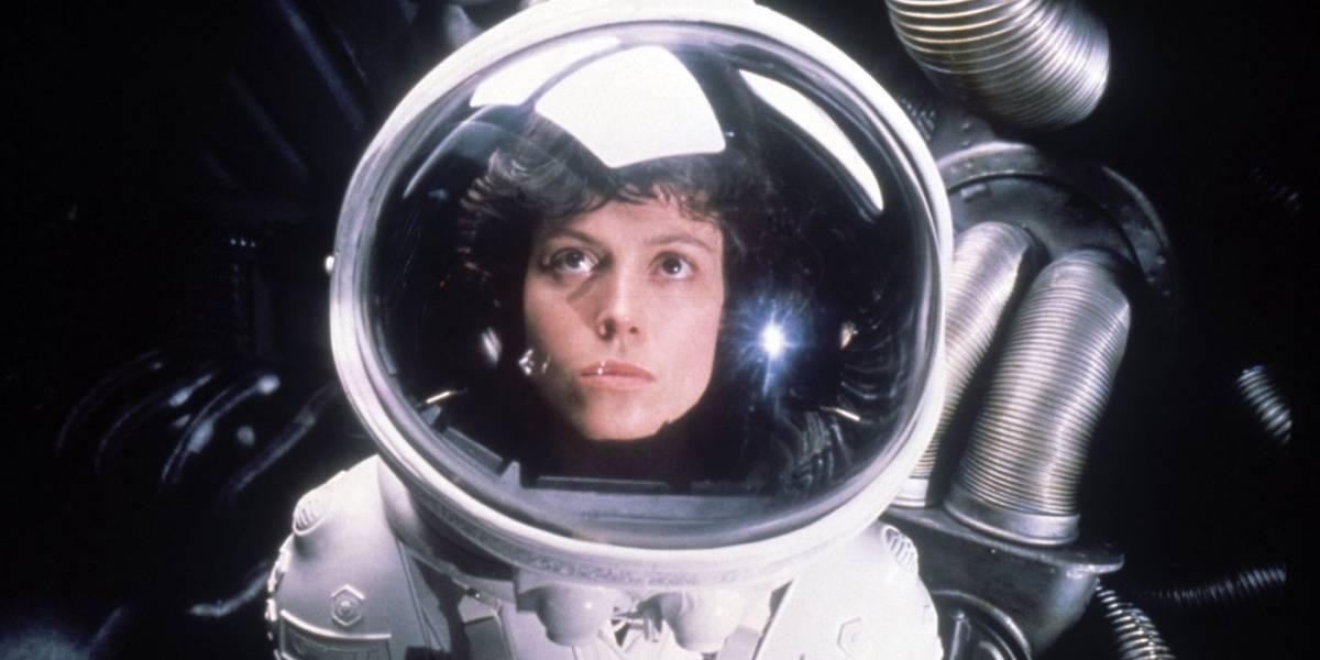 Sigourney Weaver habla de la próxima película de Alien