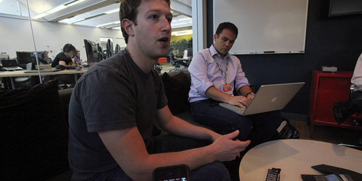 VeoVerde: El matarife Mark Zuckerberg