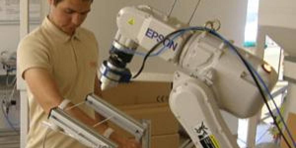 Científicos prueban el umbral del dolor de humanos con robots