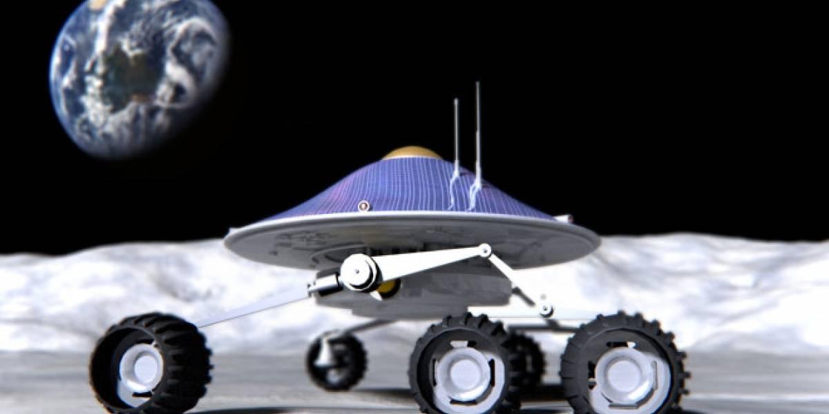 España enviará un robot a la Luna... y China pagará la mitad
