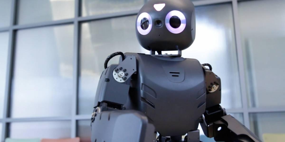 Programa permite que niños discapacitados enseñen a robots a jugar Angry Birds