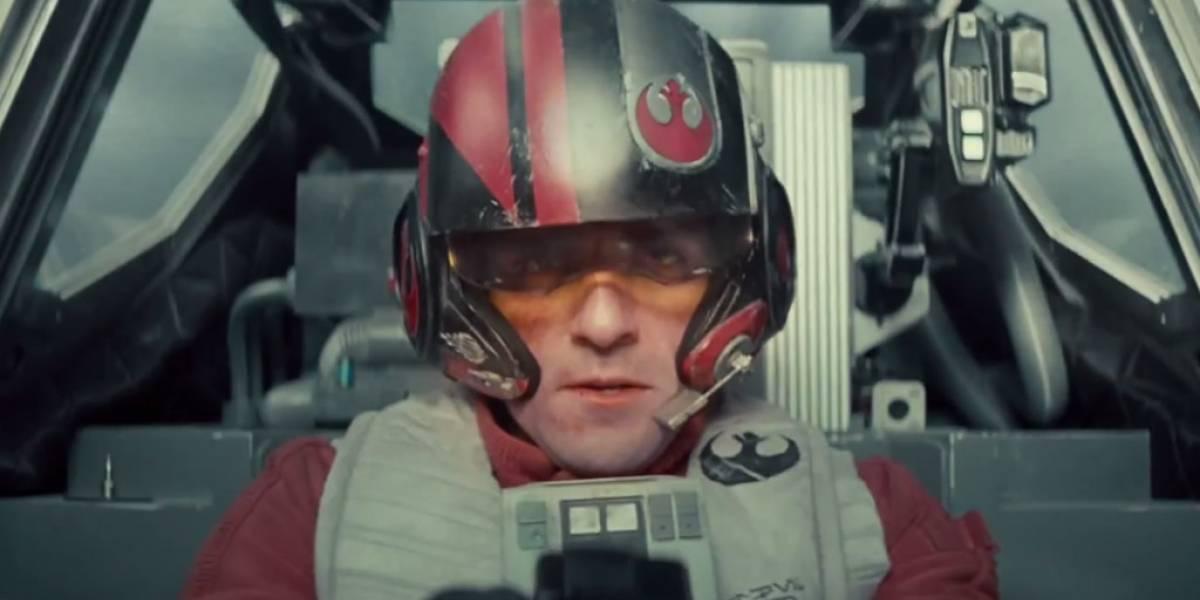Dosis de Cultura Geek Semanal: Disección del teaser trailer de El Despertar de la Fuerza