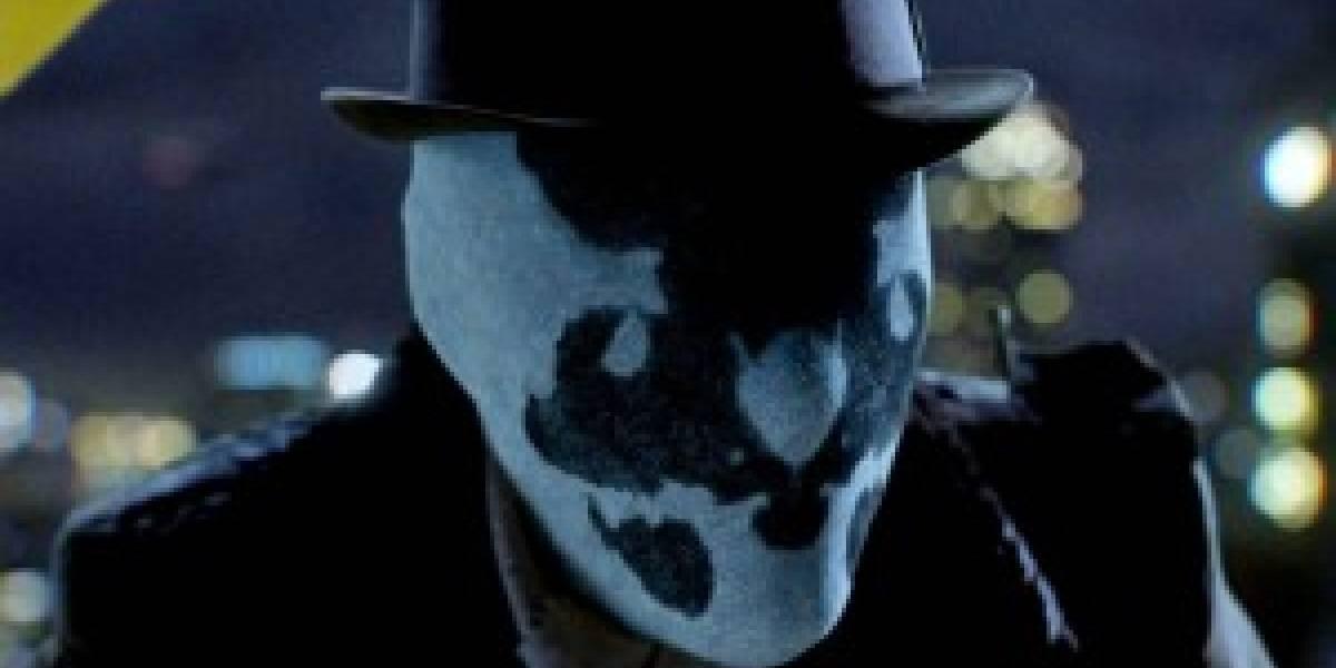 Cómo hacer una máscara de Rorschach que cambia de verdad