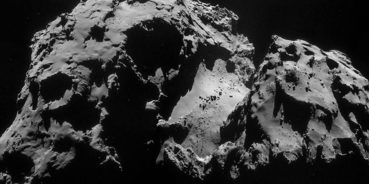 El agua de los océanos de la Tierra podría venir de asteroides y no de cometas
