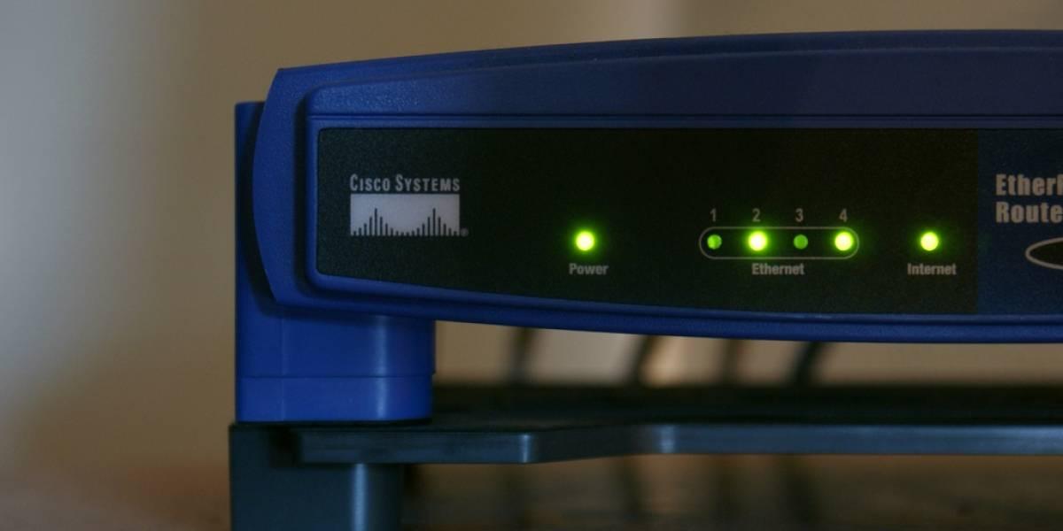 Gusano Linux afecta routers, cámaras de vigilancia y cajas de TV