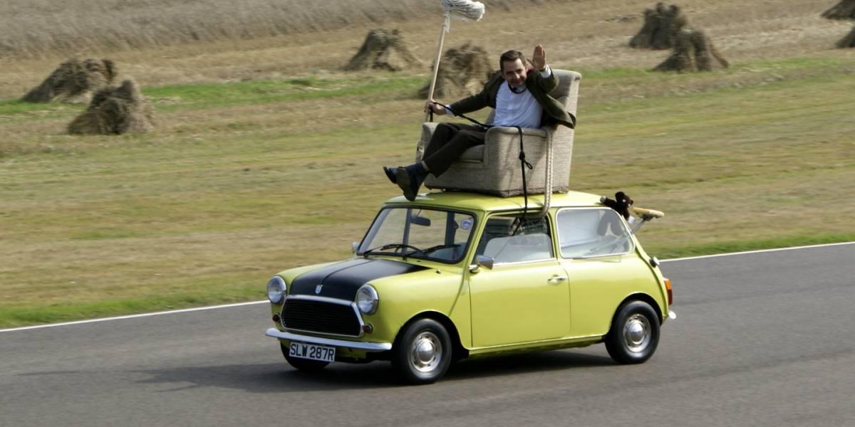 Cuatro ciudades inglesas probarán en 2015 autos que se manejan solos