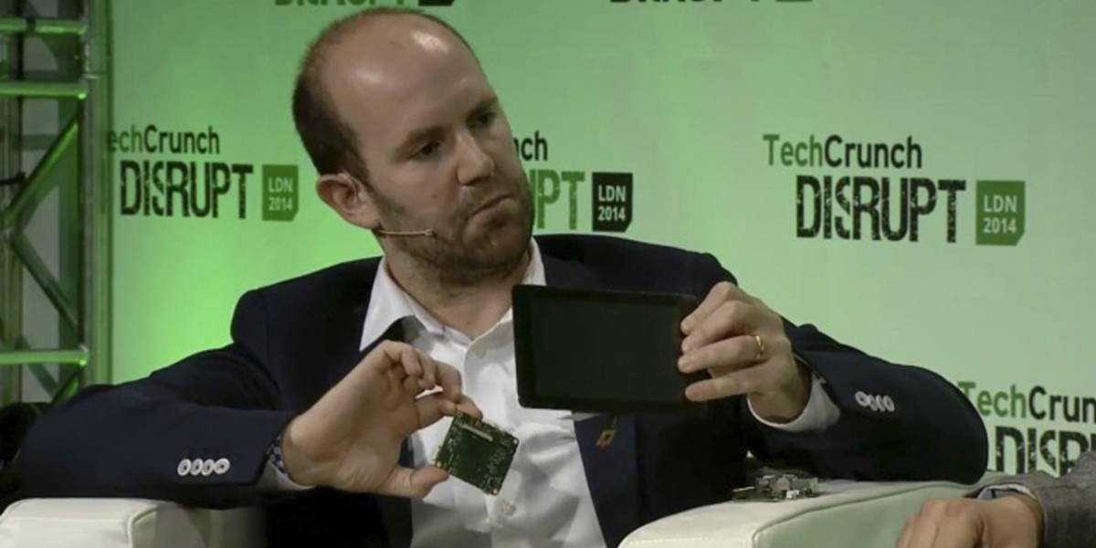 Pronto llegarán pantallas táctiles de bajo costo para la Raspberry Pi