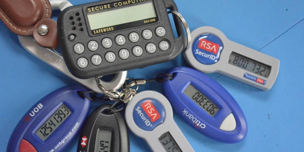 RSA niega haber tenido un acuerdo con la NSA para disminuir su seguridad