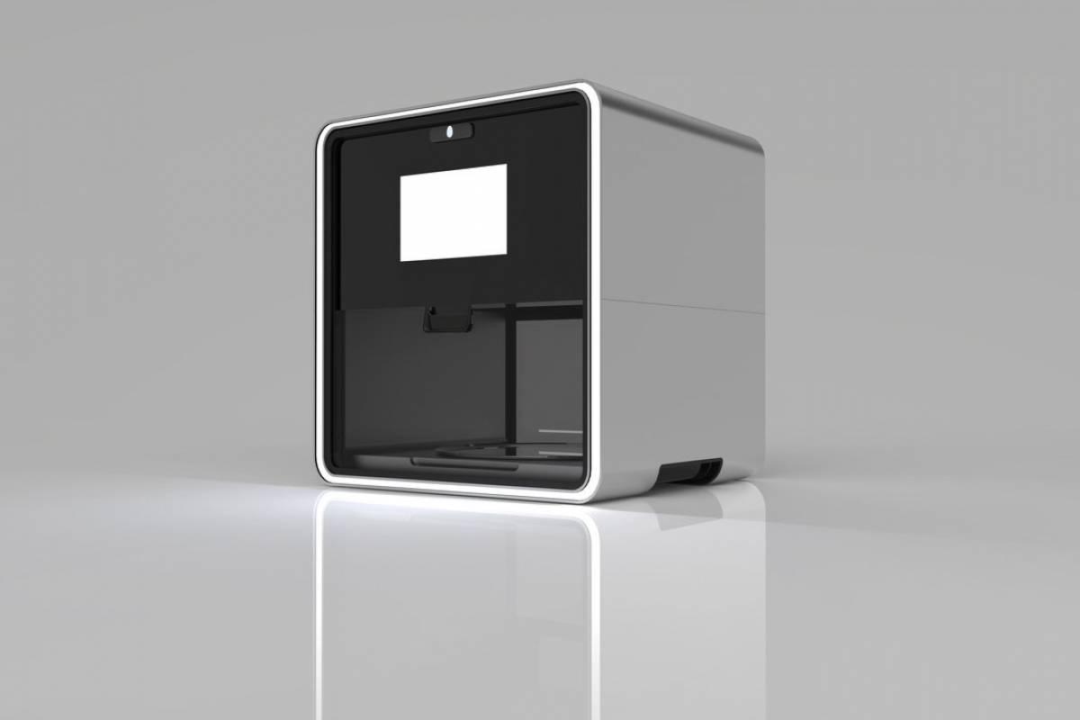 Foodini, una impresora 3D de comida