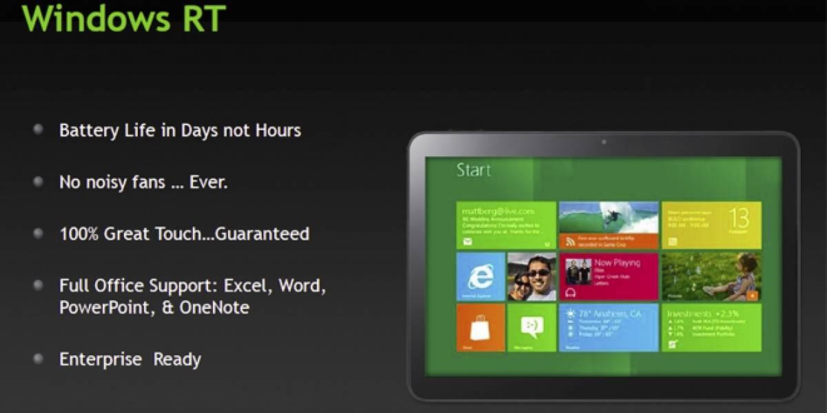 En Toshiba creen que el lanzamiento de Windows 8 y RT fue confuso