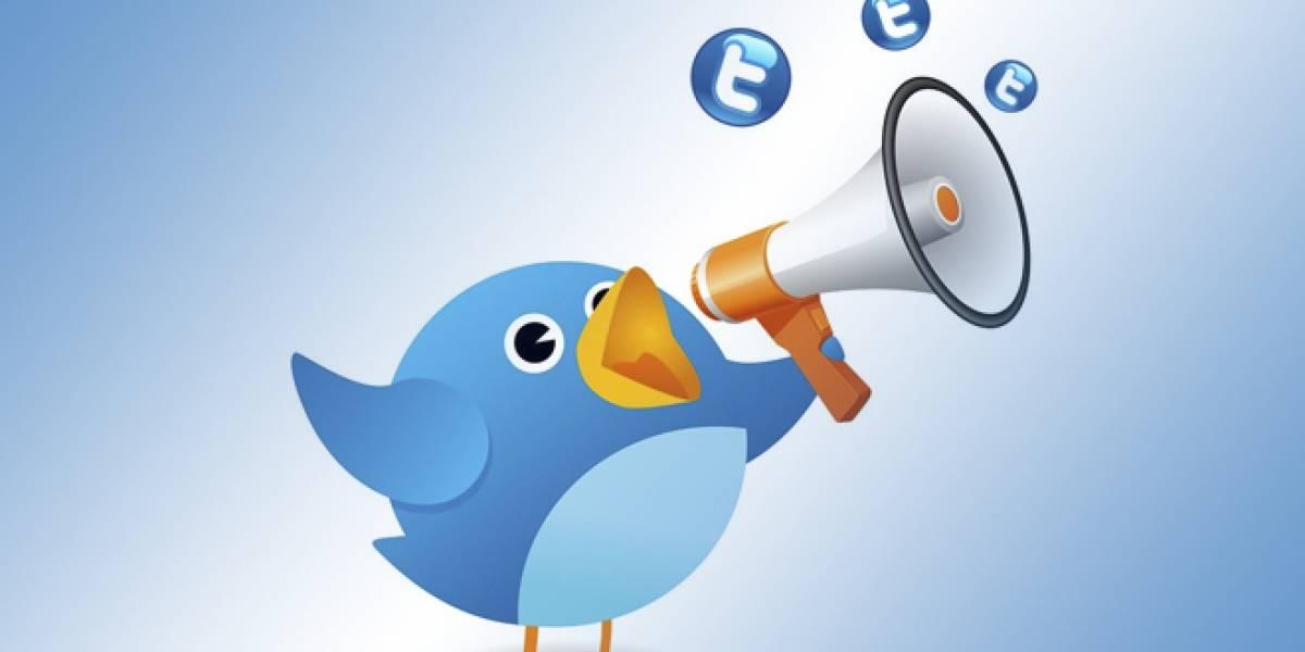 Herramienta revela si hacemos más retweet a hombres o mujeres