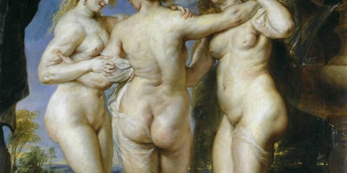 España: Museo del Prado estrena exposición interactiva de Rubens en su web