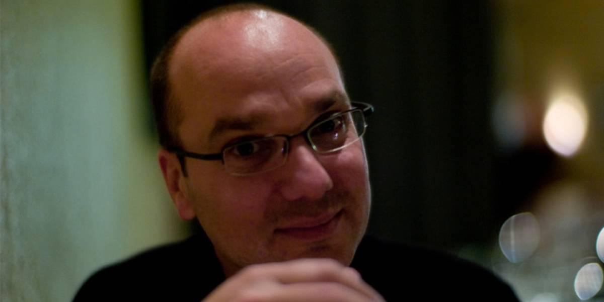 Andy Rubin declara en juicio con Oracle, e-mails lo ponen en aprietos