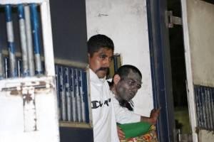 Rudy Francisco Alfaro Orozco Smurf pandillero