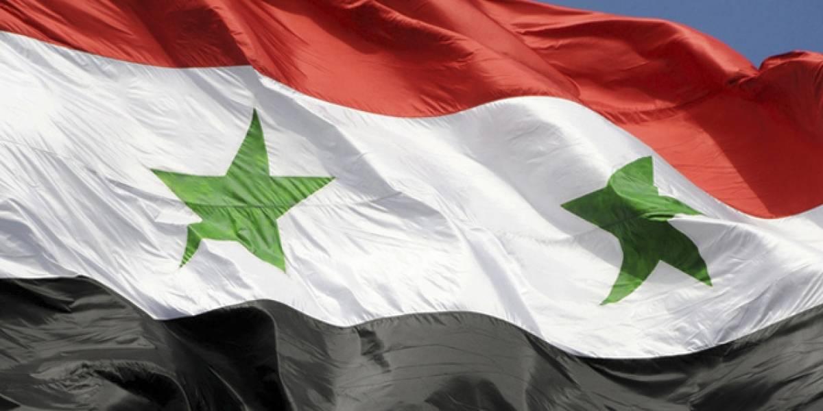 Nuevamente desconectan a Siria de Internet [Actualizado]