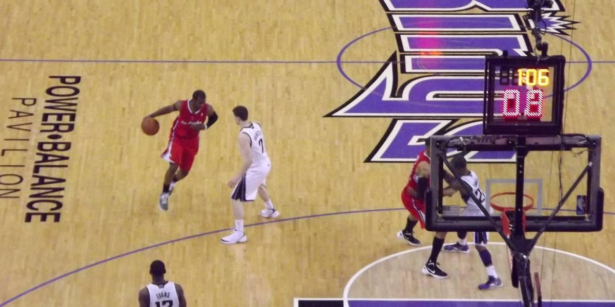 Equipo de básquetbol de la NBA Sacramento Kings ahora acepta bitcoins