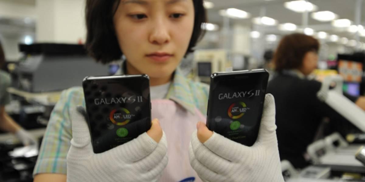 Establecen culpabilidad de Samsung en la muerte de una trabajadora por cáncer