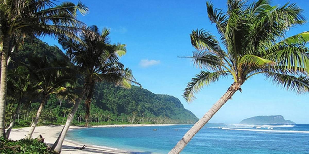 En Samoa, el 30 de diciembre no existió