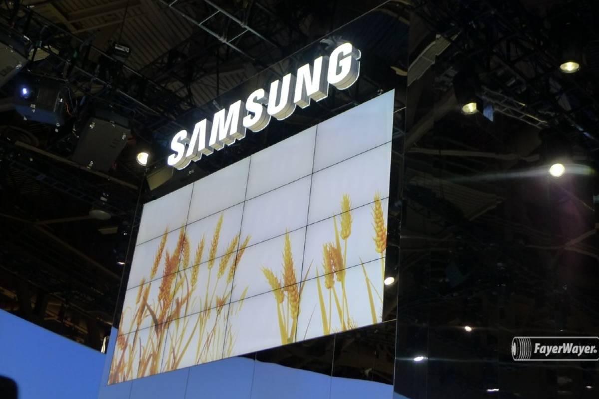 Lo que sabemos de Galaxy Gear, el reloj de Samsung