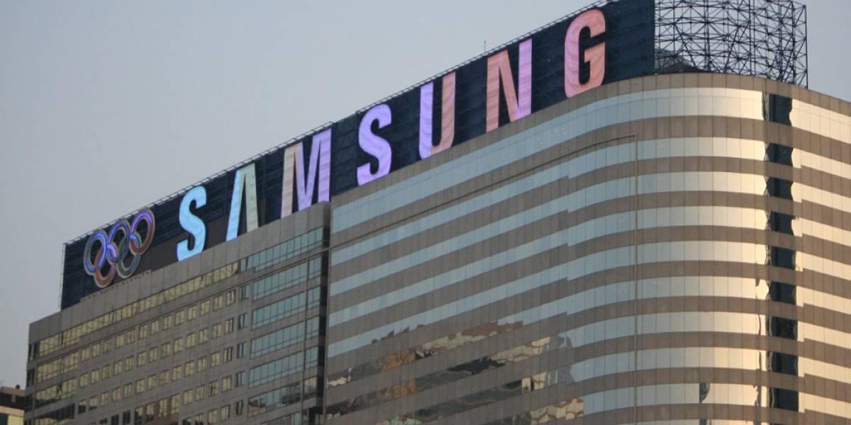 Samsung ofrece terminar con la guerra de patentes