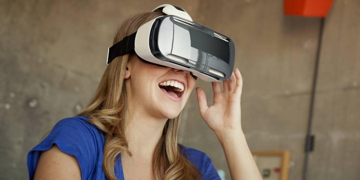 Ya puedes comprar las gafas Samsung Gear VR en España
