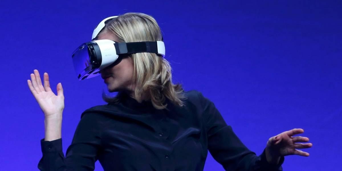 Samsung lanza Milk VR, su servicio de videos en realidad virtual