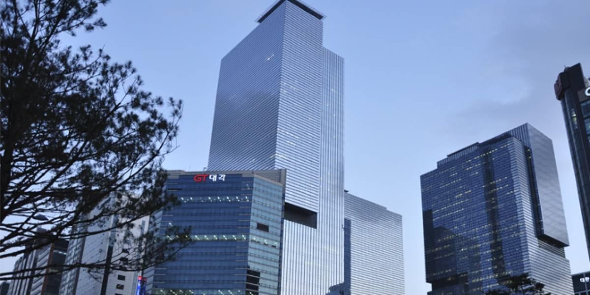 Policía de Corea del Sur registra oficinas de Samsung
