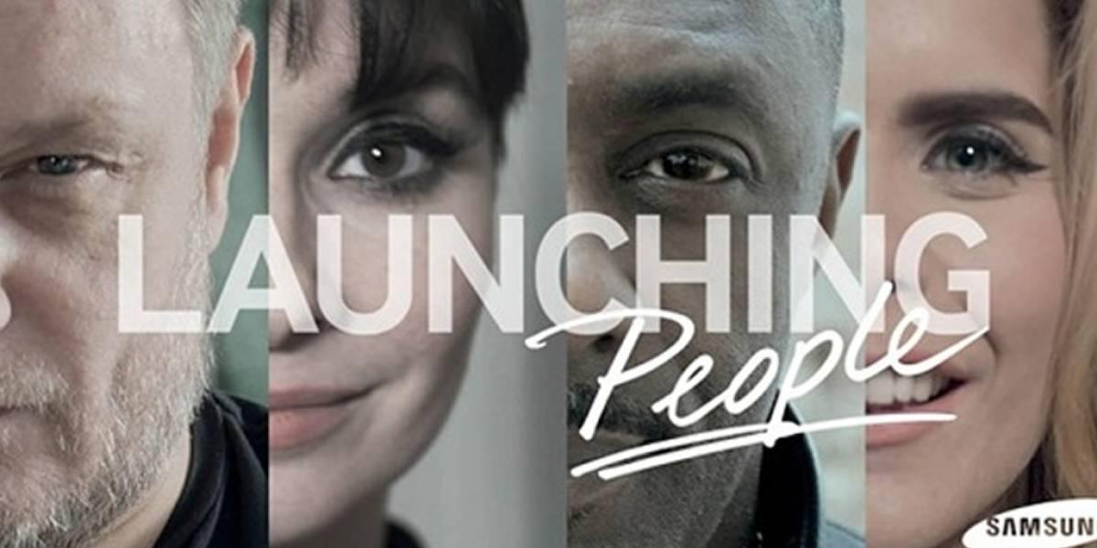 Launching People conecta a las personas con la tecnología