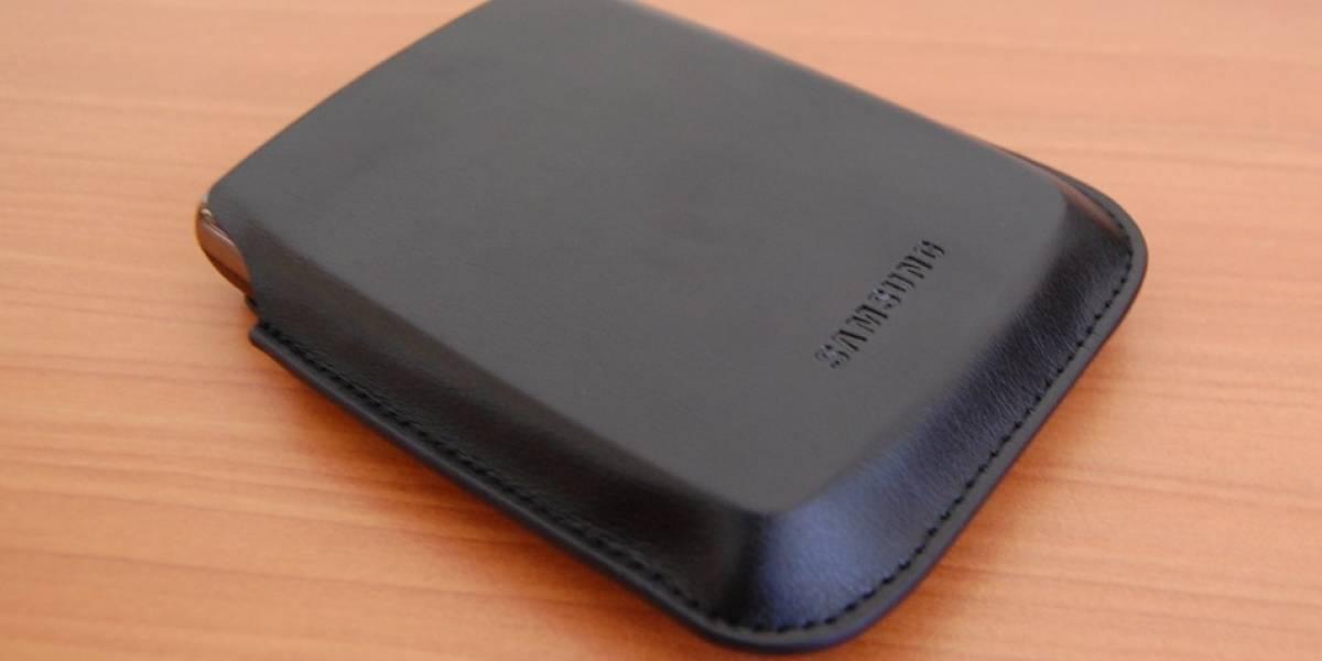 FW4: Gana un Samsung Portable S2 250GB