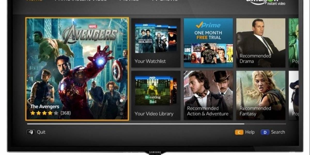 Amazon expande su catálogo de socios para su servicio de Prime Video