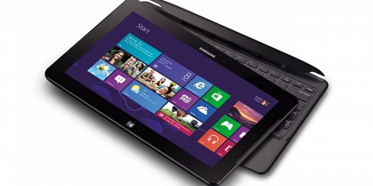 """Para un ejecutivo de Samsung, """"Windows 8 no es mejor que Vista"""""""