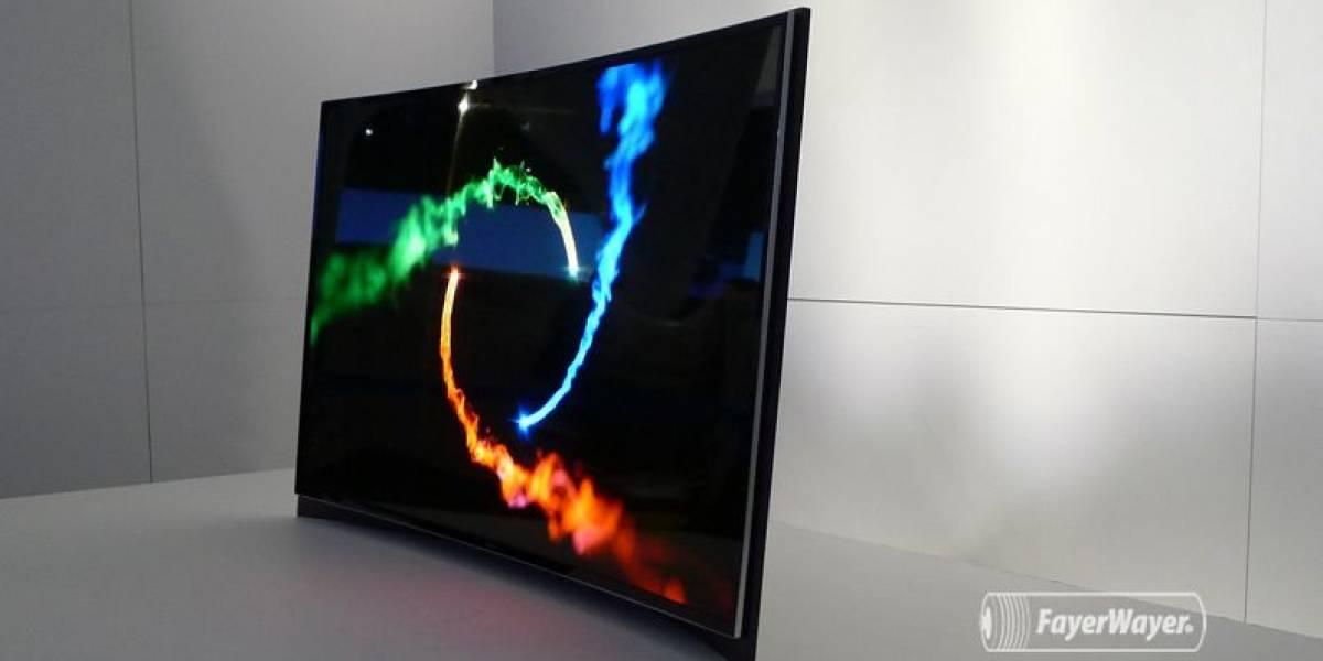 Televisores Samsung podrían ser menos eficientes en el mundo real que en las pruebas