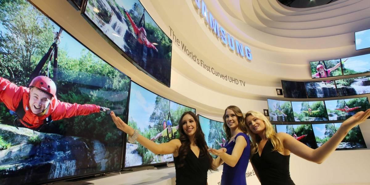 Samsung advierte que las TV OLED no bajarán de precio hasta en tres o cuatro años
