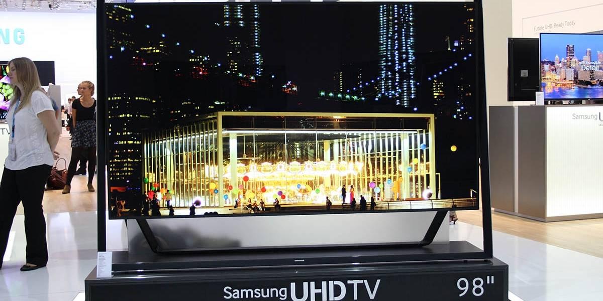 TVE emite por primera vez en 4K mediante Hispasat