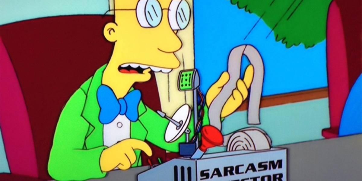 Servicio Secreto estadounidense busca software capaz de reconocer el sarcasmo