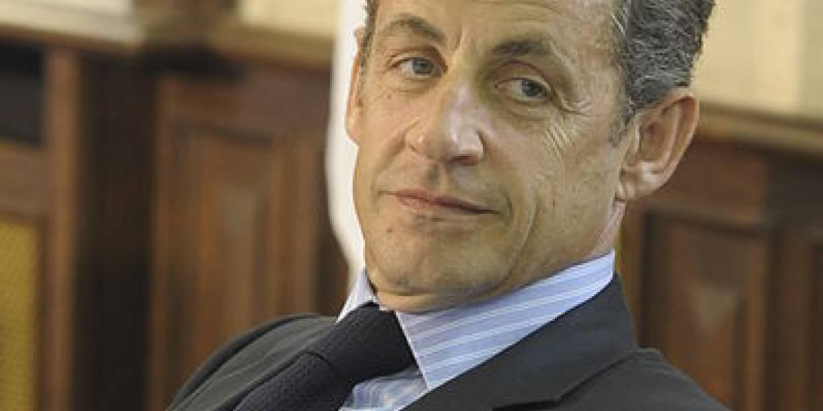 El presidente de Francia convoca una cumbre sobre Internet