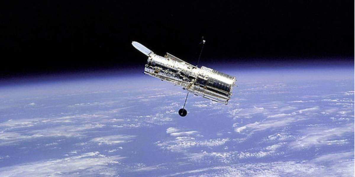 La NASA recibe de regalo dos satélites espías parecidos al Hubble