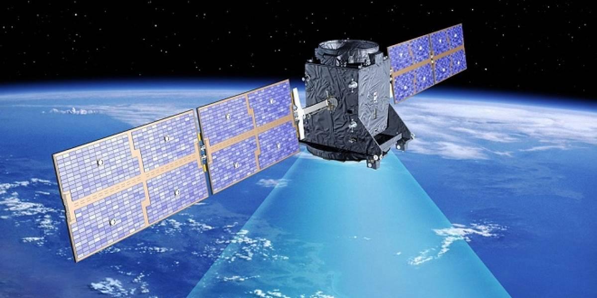 Hackers planean lanzar satélites para combatir la censura en Internet