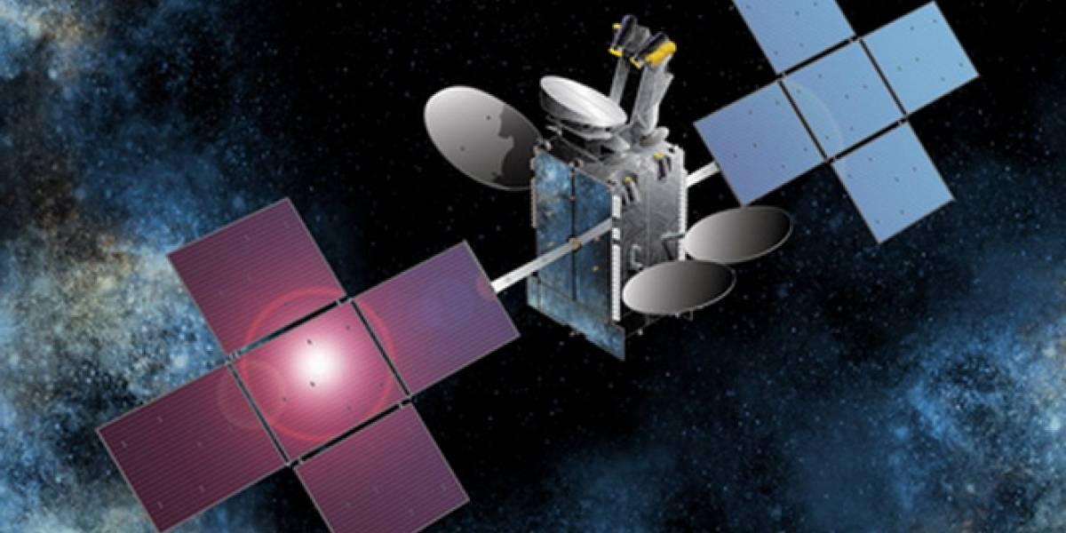 México: Lanzan con éxito el satélite Satmex 8
