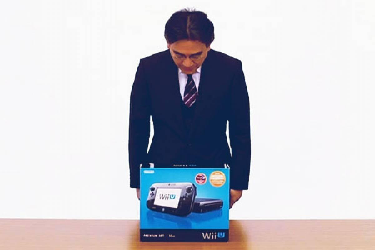 ¿Qué ha fallado en Nintendo?