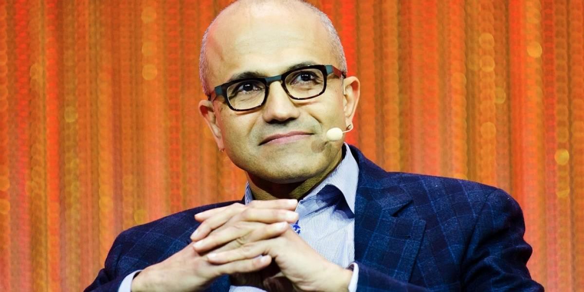 Satya Nadella sería el próximo CEO de Microsoft