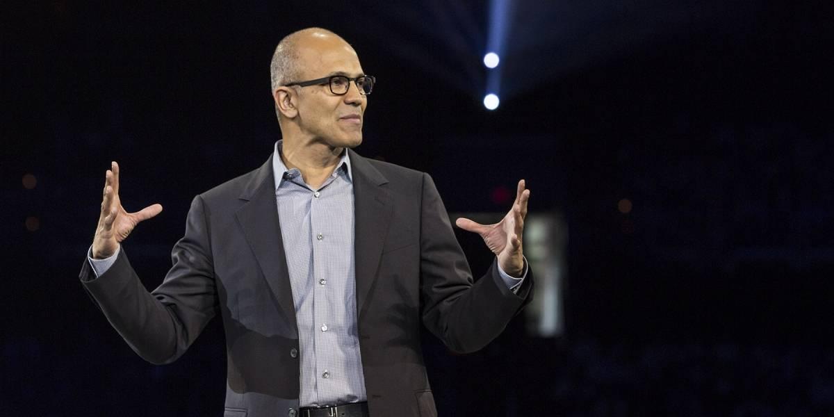 Microsoft planea hacer su próximo movimiento en la Internet de las Cosas