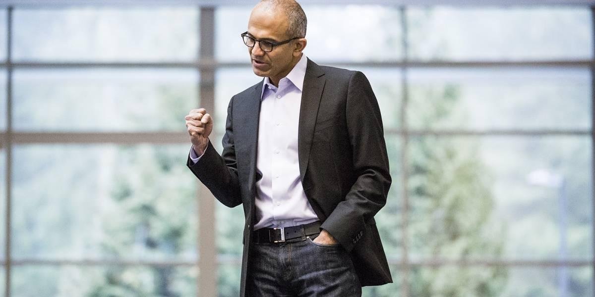 6 citas de Satya Nadella sobre el futuro de Microsoft