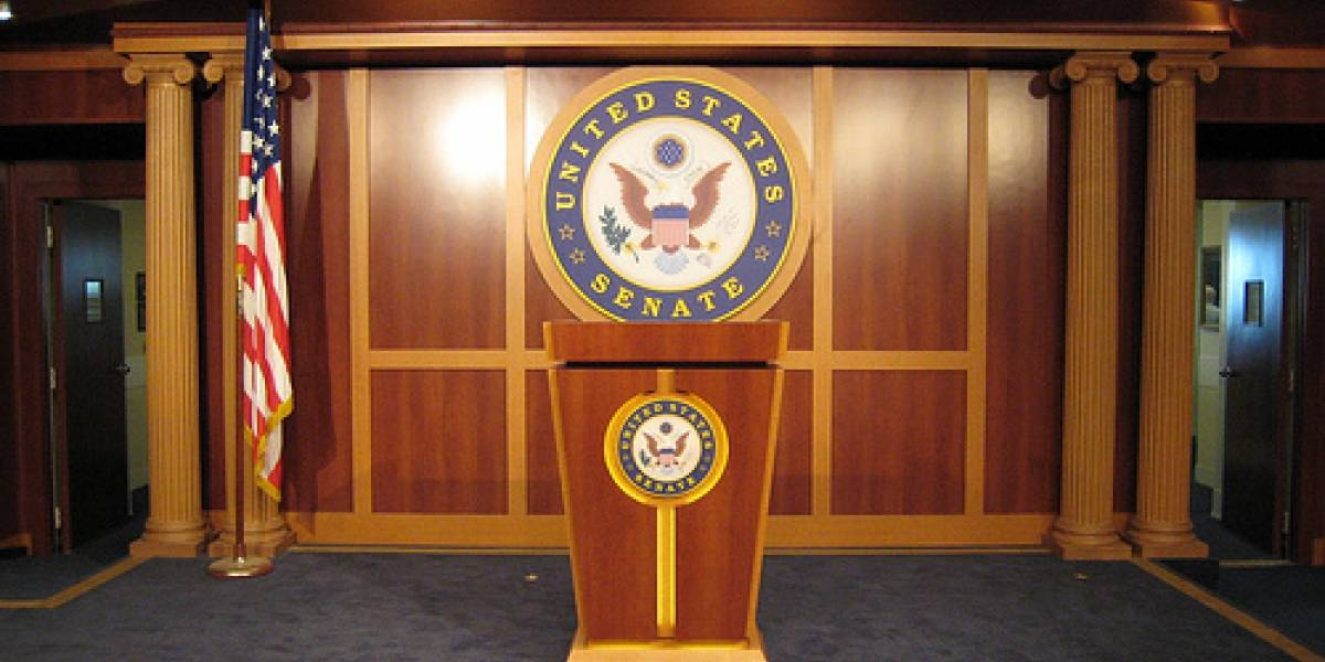 Senado de los EEUU quiere condenas más duras para las emisiones ilegales vía streaming