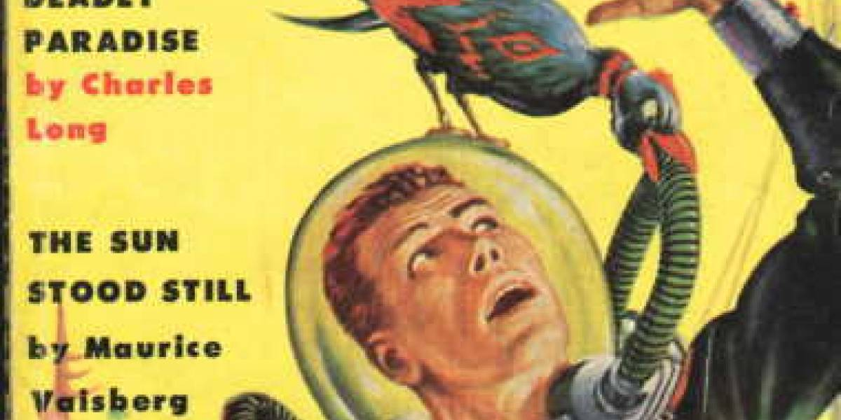 Tor/Forge Books y la NASA crearán novelas de ficción científicamente exactas