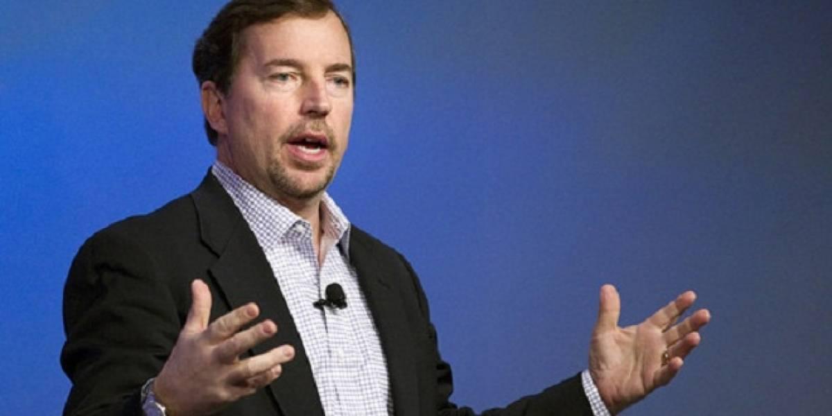 Yahoo! nombra al presidente de PayPal como su nuevo CEO