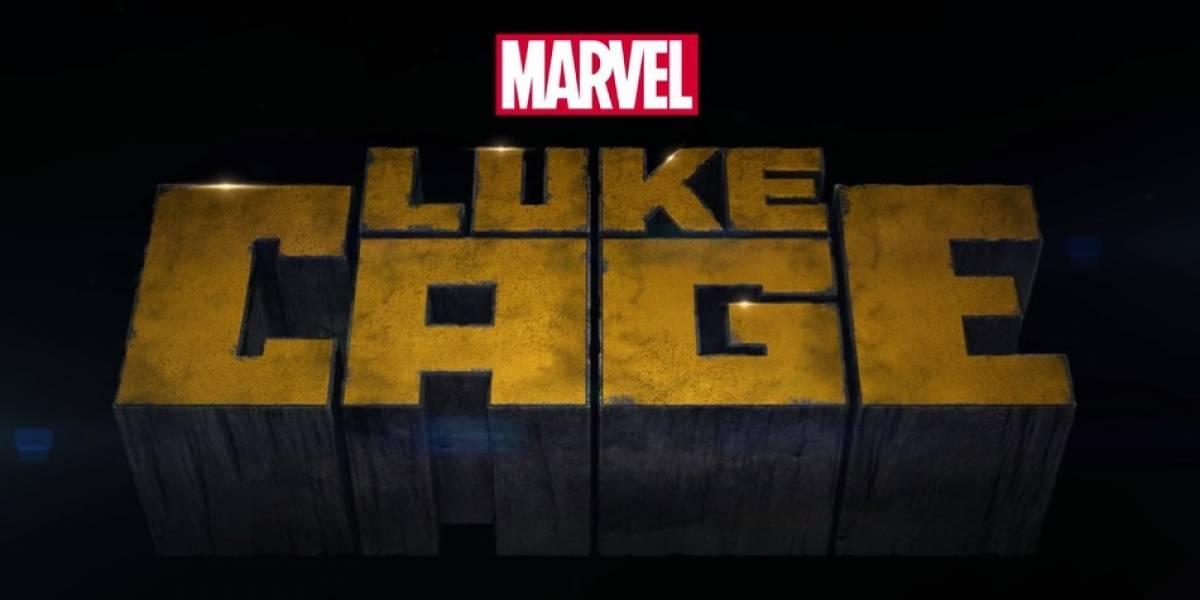 Netflix lanza el primer teaser de Luke Cage